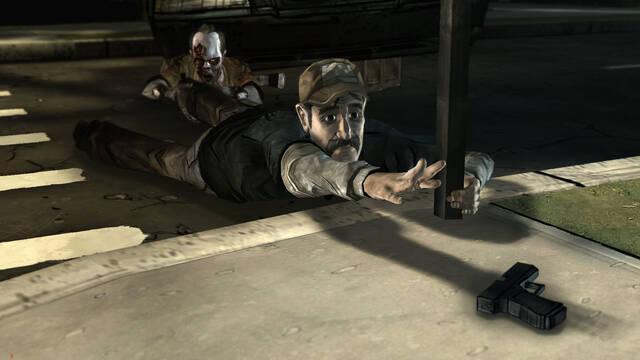 The Walking Dead Episode 4: Around Every Corner se deja ver en dos nuevas imágenes