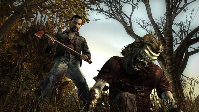 Gratis la primera temporada de The Walking Dead de Telltale Games