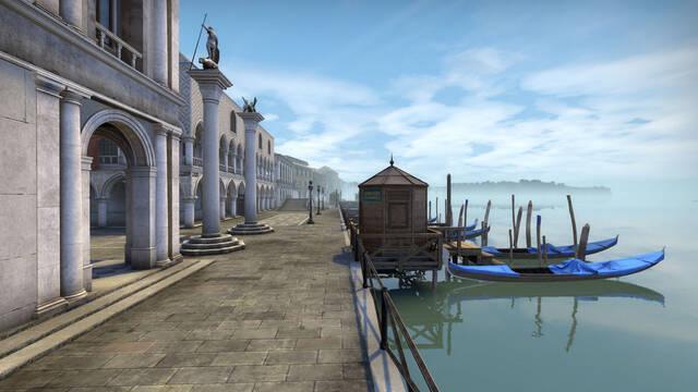 Canals es el nuevo mapa de Counter-Strike: Global Offensive