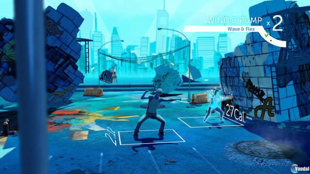 Ubisoft apuesta de nuevo por Your Shape para Kinect