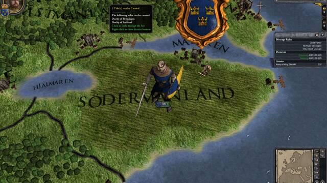 Crusader Kings II gratis en Steam por tiempo limitado