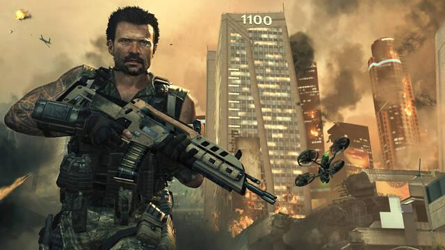 Call of Duty: Black Ops II ya es retrocompatible en Xbox One