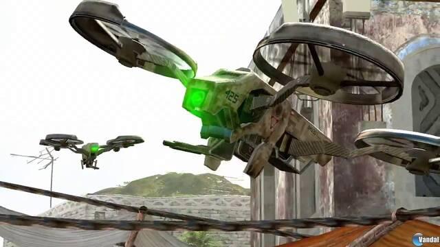 Primer tráiler y capturas de Call of Duty: Black Ops II