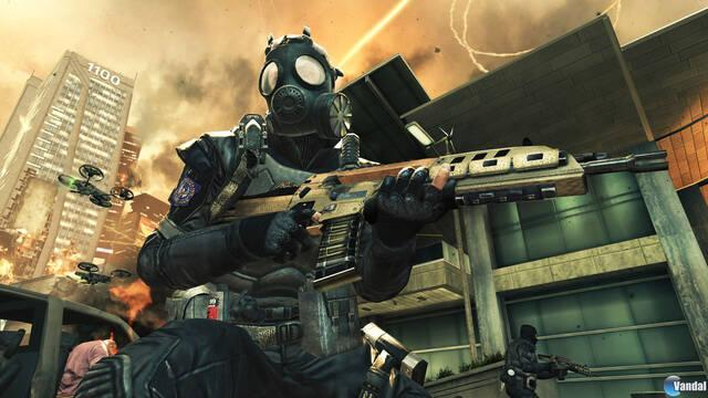 El jefe de Xbox quiere que Call of Duty: Black Ops II sea retrocompatible con Xbox One