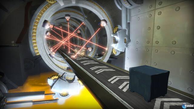 Nuevas imágenes de Quantum Conundrum, de uno de los creadores de Portal