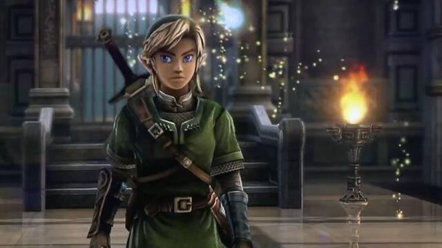 El estilo visual de Zelda en Wii U 'será algo nuevo'