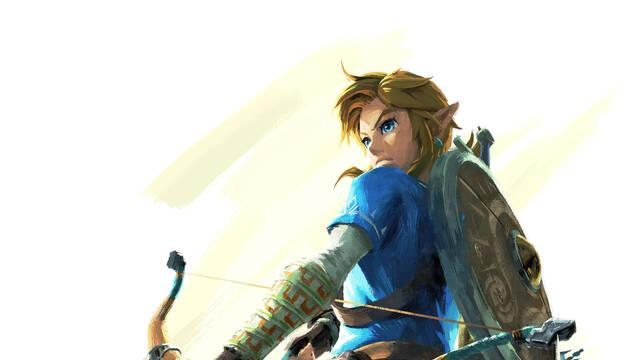 The Legend of Zelda: Breath of the Wild dará la misma experiencia en Wii U y en NX