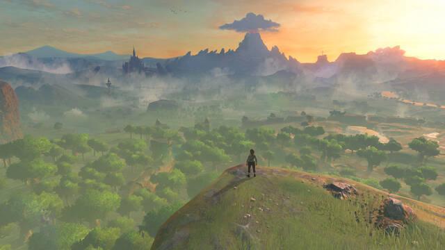 Nintendo evaluó que Zelda protagonizara el nuevo juego