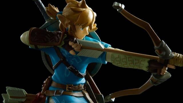 Presentados los Amiibo de The Legend of Zelda: Breath of the Wild