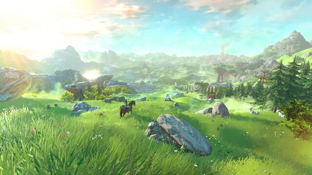 Eiji Aonuma habla del trigésimo aniversario de Zelda y de su próximo juego en Wii U