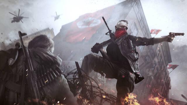 Homefront: The Revolution es anunciado oficialmente
