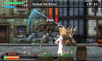 Code of Princess se lanzará en Europa únicamente en formato digital