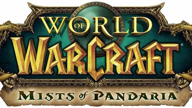 Primeras imágenes de WOW: Mists of Pandaria