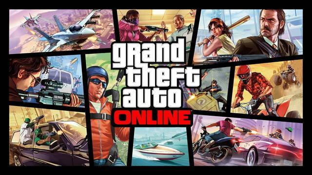 Se desvela Grand Theft Auto Online