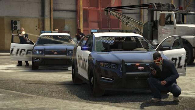 Grand Theft Auto V tendrá 15 razas de perros