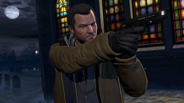 Grand Theft Auto V nos muestra cómo luce su versión de PC en nuevas imágenes