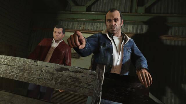Rockstar explica por qué GTA V no tuvo expansiones de historia