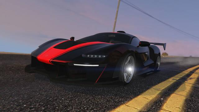 GTA Online: Llega el supercoche Progen Emerus, las carreras contrarreloj de RC y más