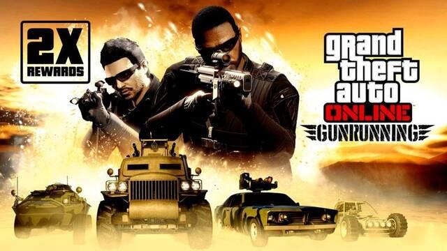 GTA 5 y sus novedades