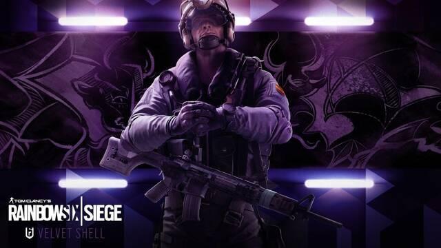 E3 2018: Rainbow Six Siege tendrá un documental sobre e-sports
