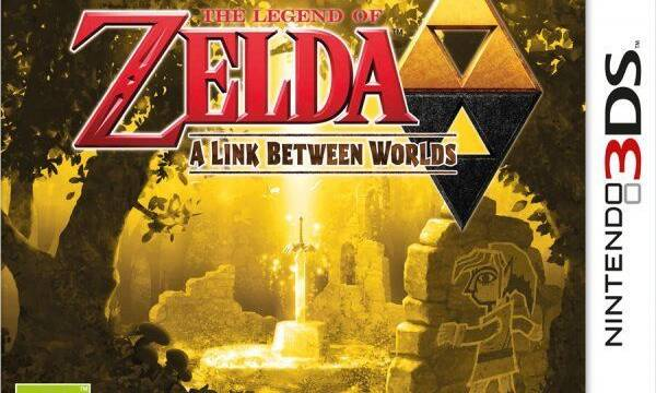 Monolith Software ha trabajado en The Legend of Zelda: A Link Between Worlds