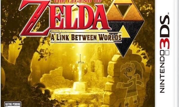 Las rupias serán más importantes en The Legend of Zelda: A Link Between Worlds
