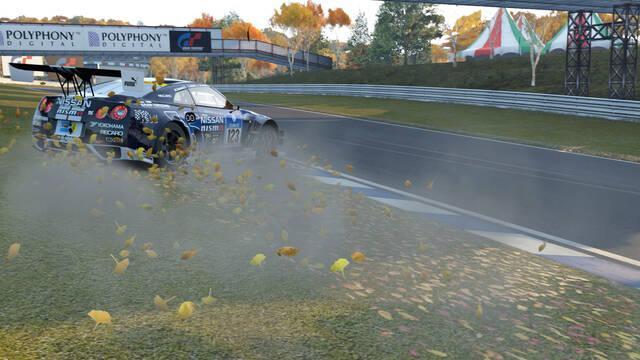 Gran Turismo 6 se muestra en su primer tráiler