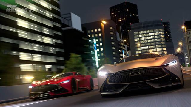 Los servidores de Gran Turismo 6 cerrarán el 28 de marzo
