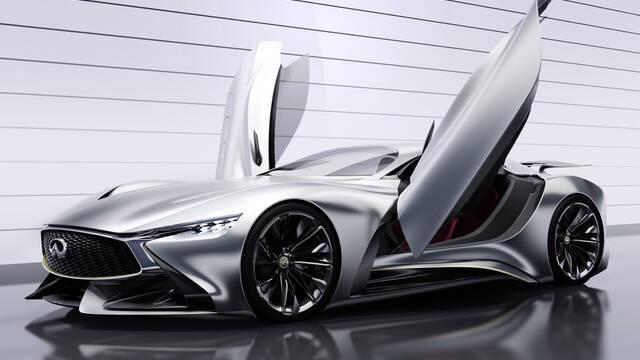 Nuevos vehículos para Gran Turismo 6 con su actualización