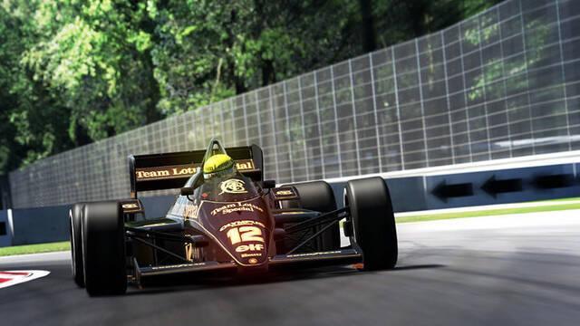 Gran Turismo 6 se actualiza a la versión 1.08