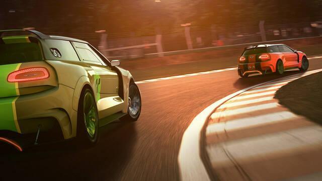 Gran Turismo 6 se actualiza con nuevo coche, circuito y contenido