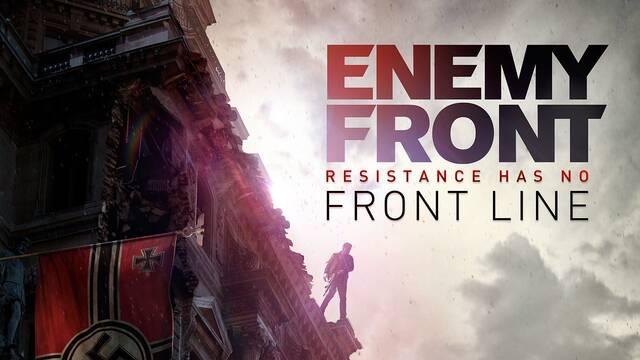 Enemy Front llegará en 2014