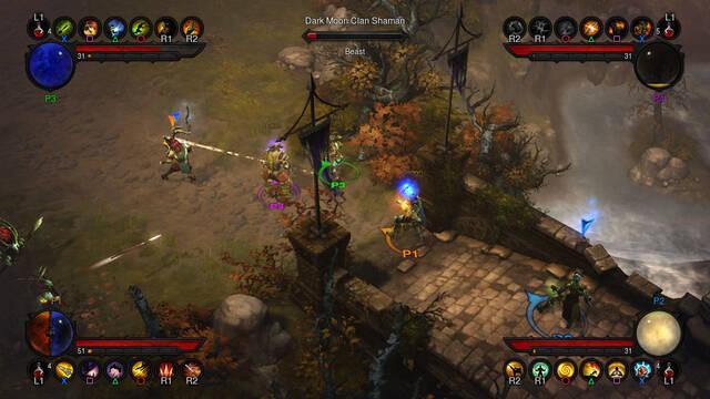Blizzard estudia los micropagos en Diablo III, pero no para Occidente
