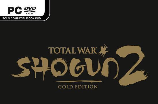 Anunciada la Gold Edition de Total War: Shogun 2