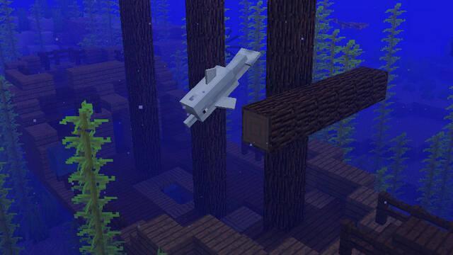 Minecraft dejará de recibir actualizaciones en Wii U, PS3, Vita y X360