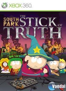 South Park: The Stick of Truth será el nombre definitivo del juego de Obsidian