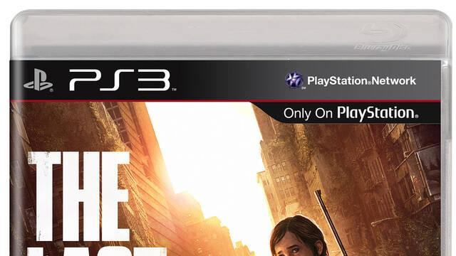 The Last of Us confirma su portada y su multijugador