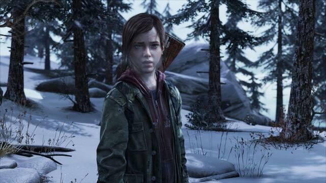Naughty Dog muestra un nuevo vídeo 'así se hizo' de The Last of Us y más imágenes