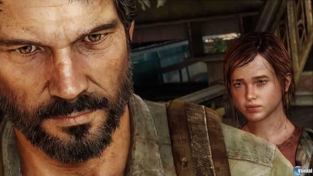 Nuevas imágenes y vídeo de The Last of Us