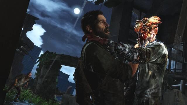 The Last of Us se vuelve a descubrir en nuevas imágenes