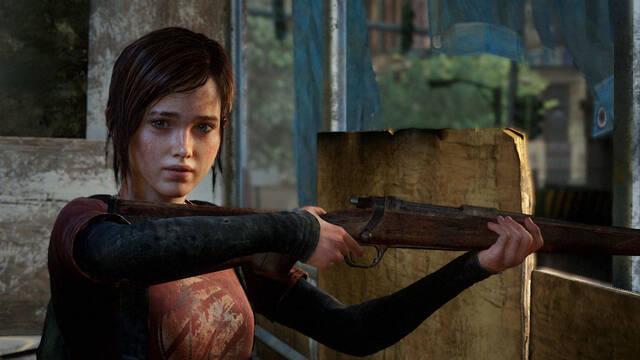 The Last of Us sigue mostrándose