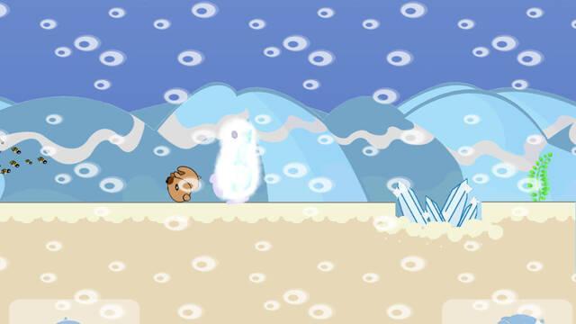 The Bear Escape, un nuevo plataformas español para iPhone y iPad