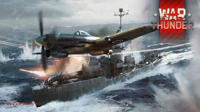 War Thunder anuncia eventos para conmemorar el 75º aniversario de Normandía