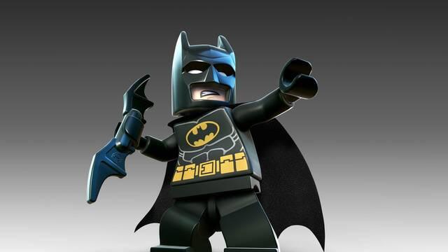 Primeras imágenes y tráiler de LEGO Batman 2: DC Super Heroes
