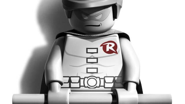 Nuevas imágenes de LEGO Batman 2: DC Super Heroes