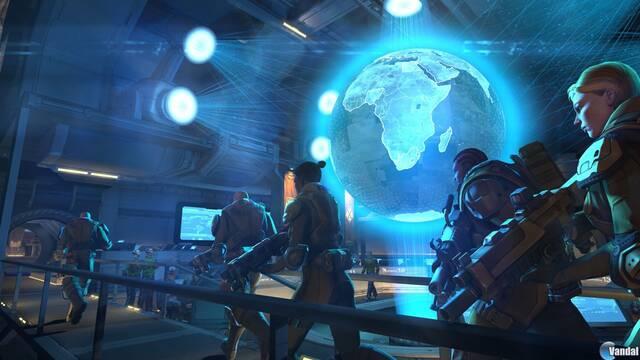 Primeras imágenes de XCOM: Enemy Unknown