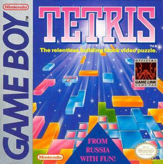 El Tetris original de Game Boy desaparecerá de la Consola Virtual en 2015