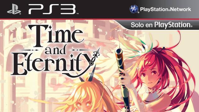 Time and Eternity nos presenta su sistema de combate en un nuevo tráiler