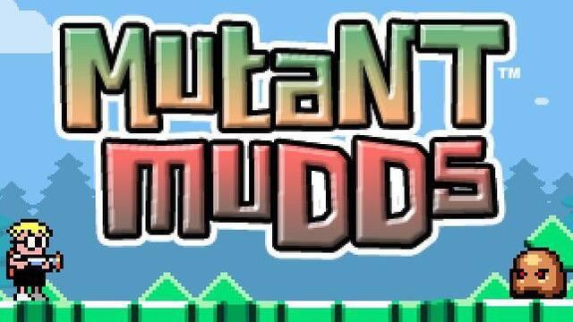 Mutant Mudds pronto recibirá una actualización gratuita en 3DS