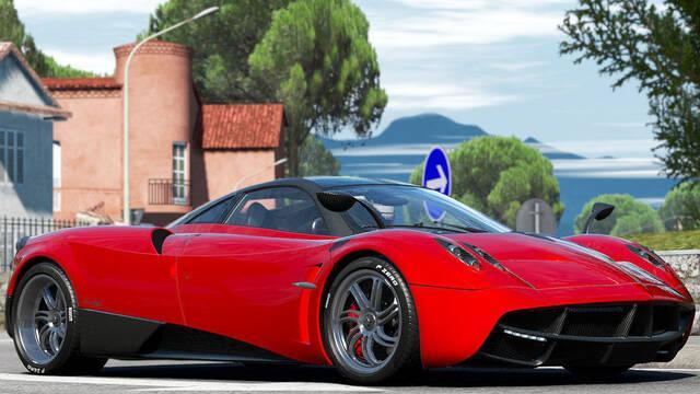 Project Cars se deja ver en un nuevo vídeo e imágenes
